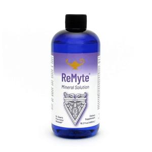 ReMyte - Minerallösung | Dr. Dean´s piko-ionische Multimineral-Lösung - 480ml