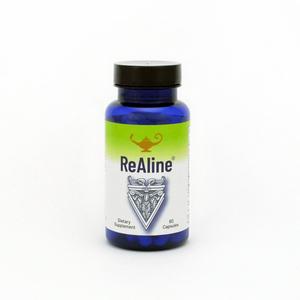 ReAline - B-Vitamine Plus - 60 Kapseln